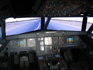 Airbus Homecockpit